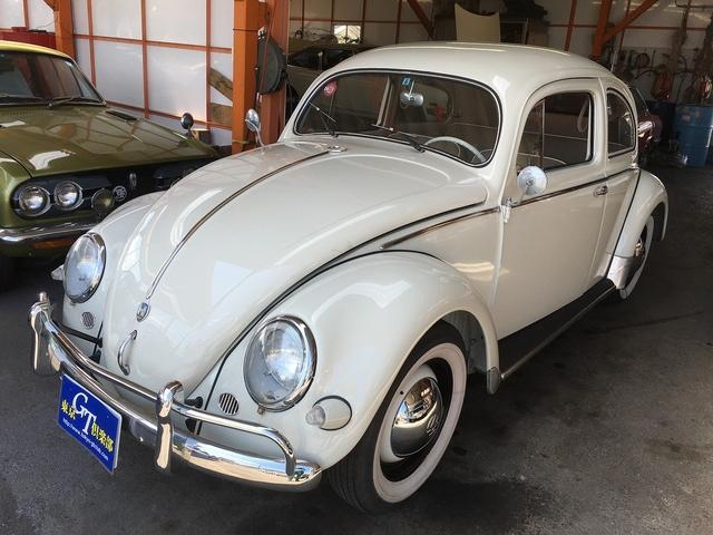 VW ビートル タイプⅠ